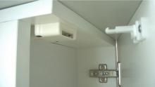耐震ラッチ(超薄型仕様)KSL-HD4